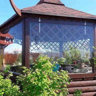 Низкая цена изделий - Мягкие окна Сумы