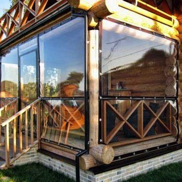 Быстрый и простой монтаж - Мягкие окна Сумы